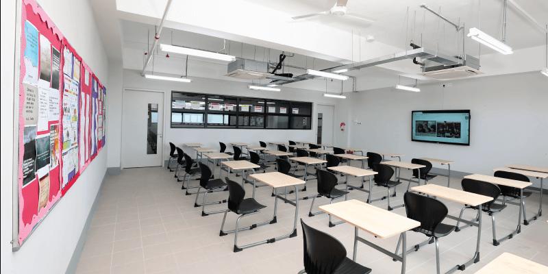 secondary-class-classroom