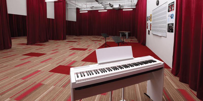 vocal-room